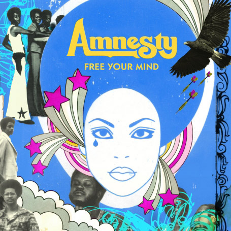 Amnesty – Free Your Mind: The 700 West Sessions
