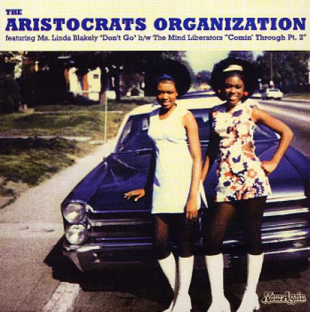 Aristocrats – Don't Go