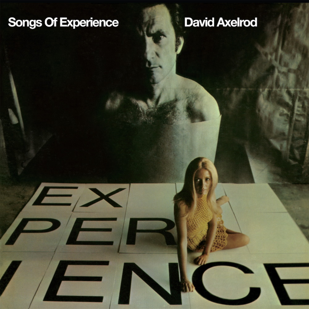 David Axelrod – Songs of  Experience