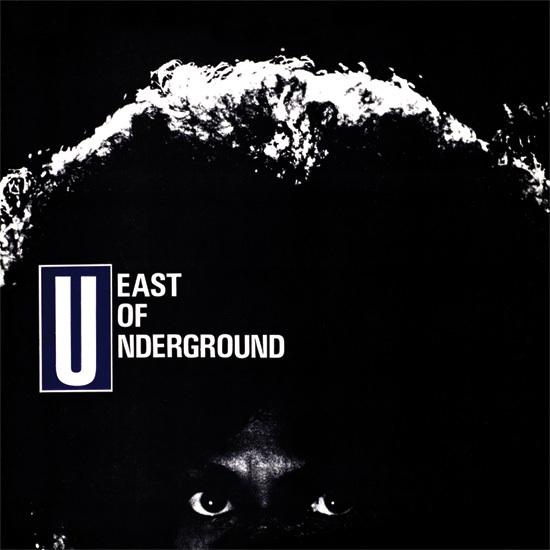 East Of Underground – Hell Below