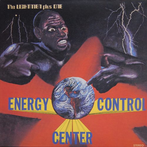 Lightmen Plus One – Energy Control Center