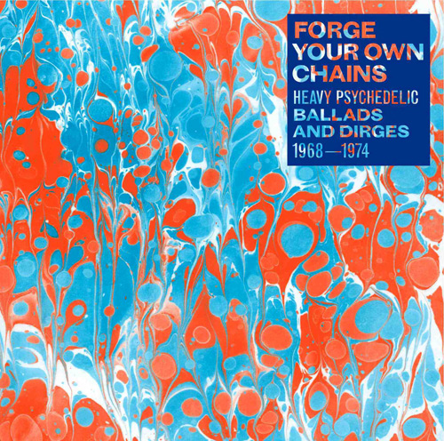 Various – Forge Your Own Chains