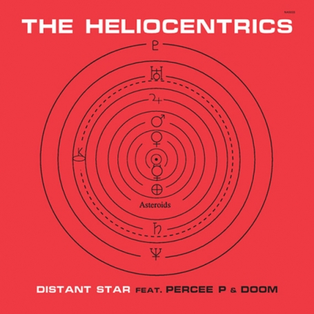 Heliocentrics – Distant Star