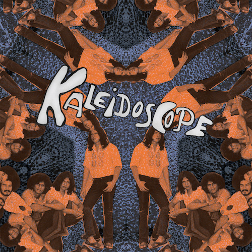 Kaleidoscope – Kaleidoscope