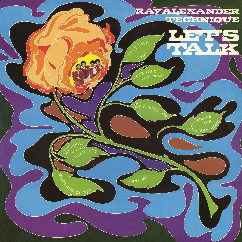 Ray Alexander Technique – Let's Talk