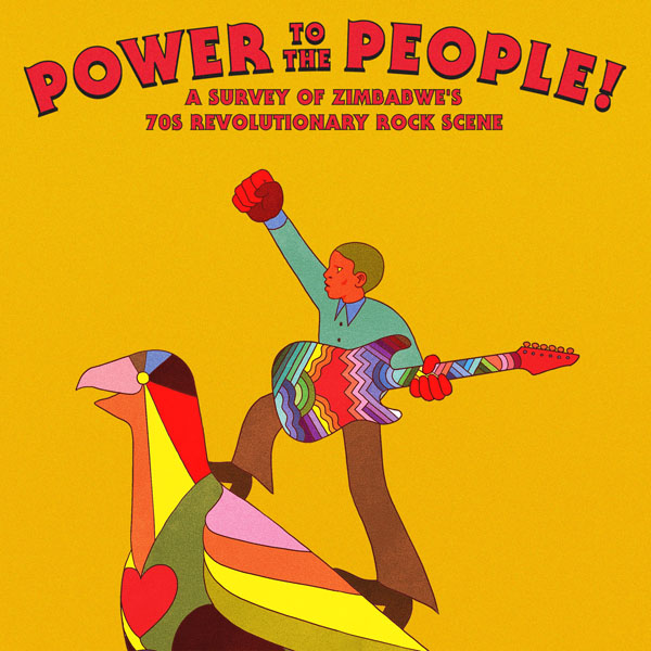 Various – Power to the People!