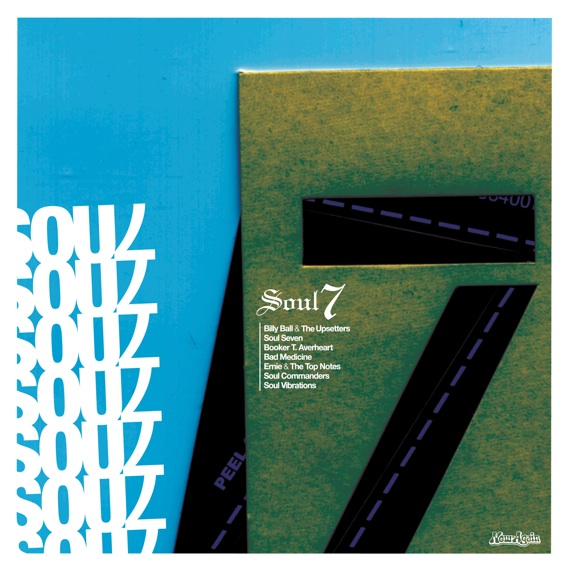 Various – Soul 7