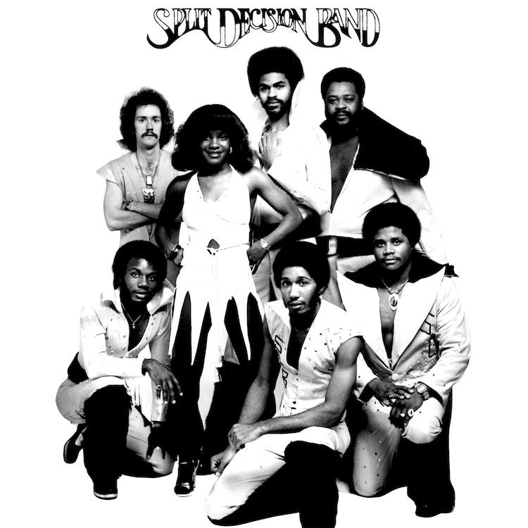 Split Decision Band – Split Decision Band
