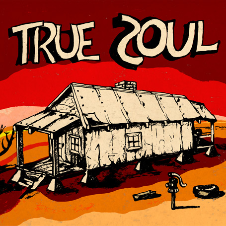 Various – True Soul, Deep Sounds From The Left Of Stax (4LP Box Set)