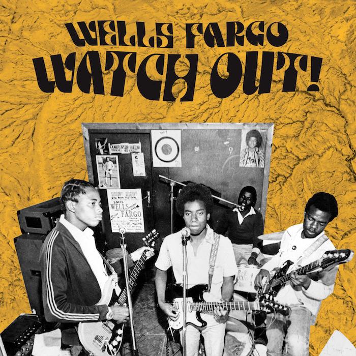 Wells Fargo – Watch Out!