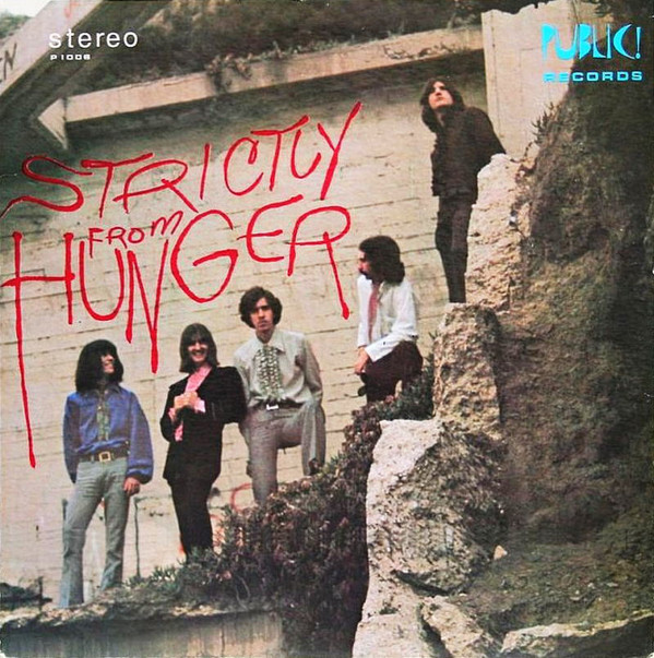 Hunger – Strictly From Hunger