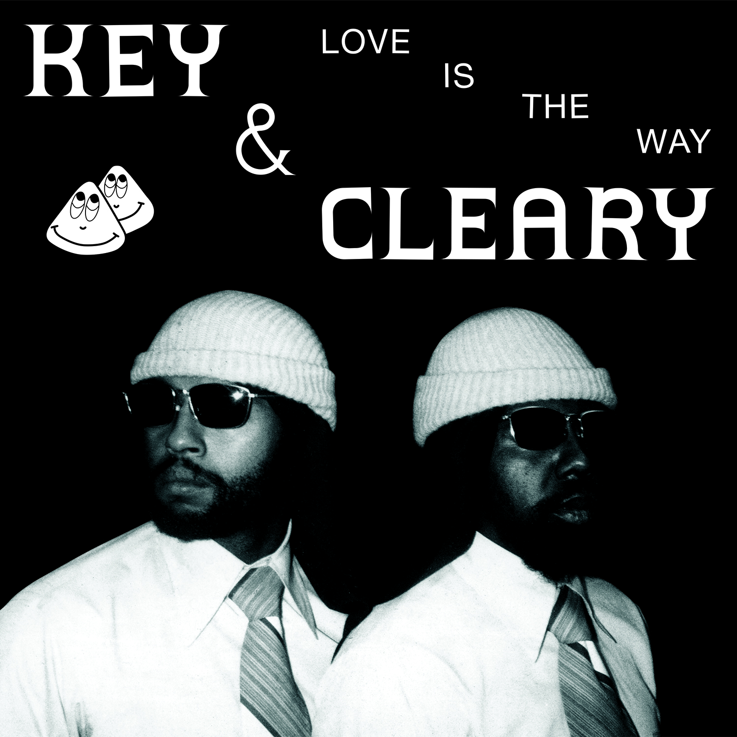 Key & Cleary – Love Is The Way
